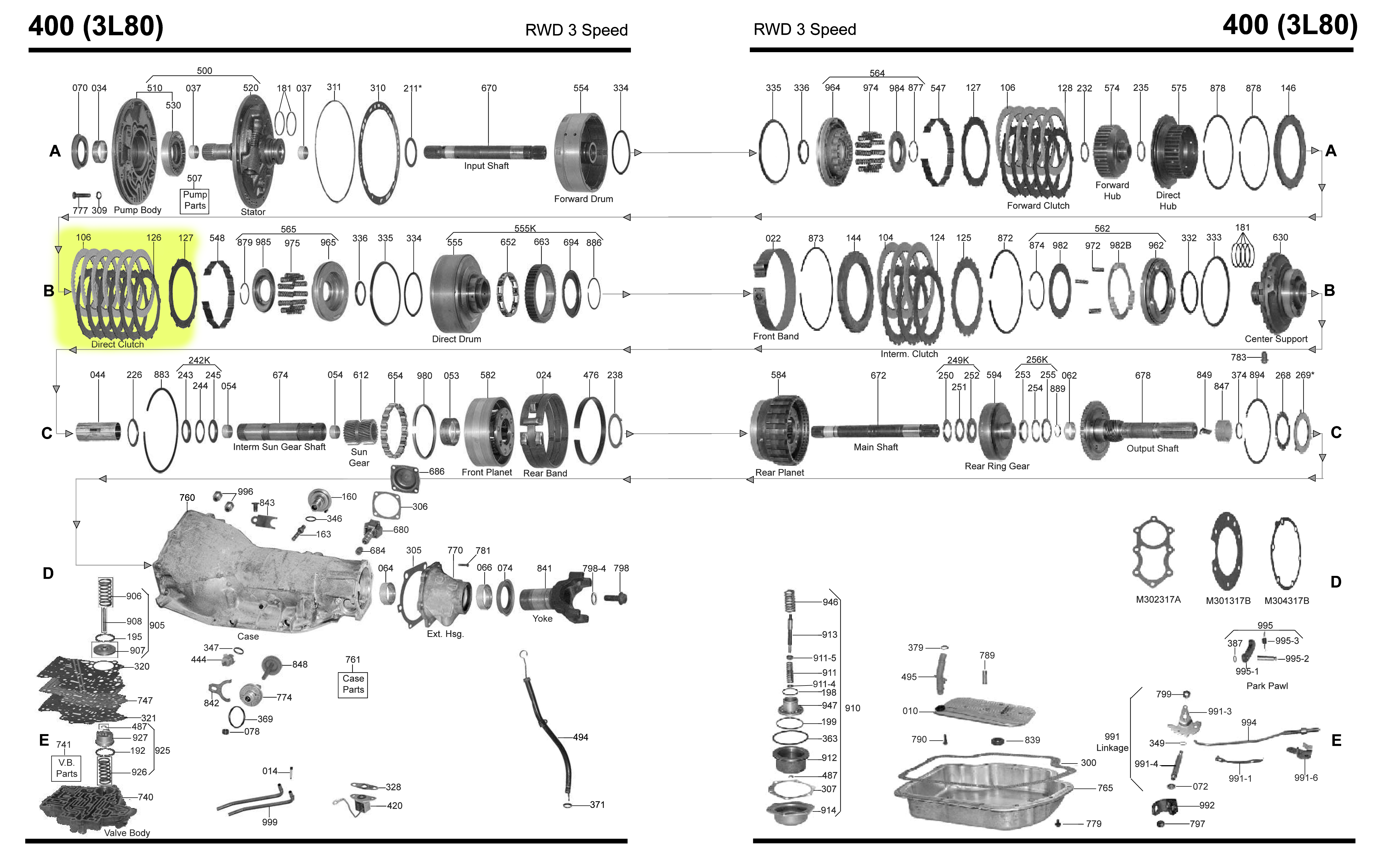 700r4 gm transmission wiring diagram  700r4  get free