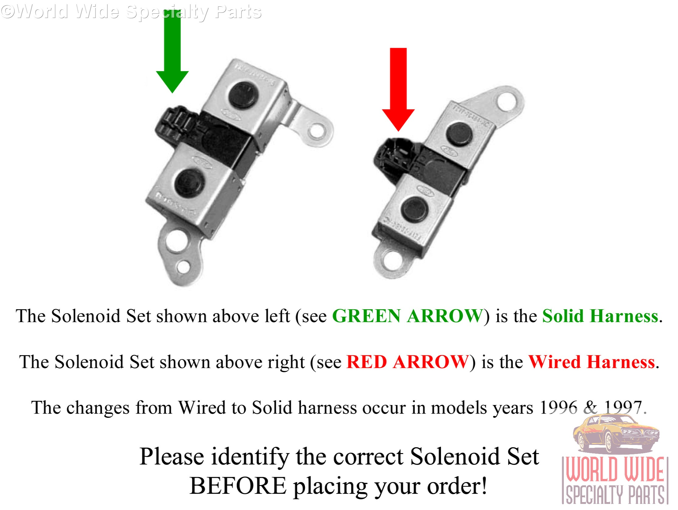 5r110 Wiring Diagram Ford 4r70w Harness Oil Pan 4x4 Transmission