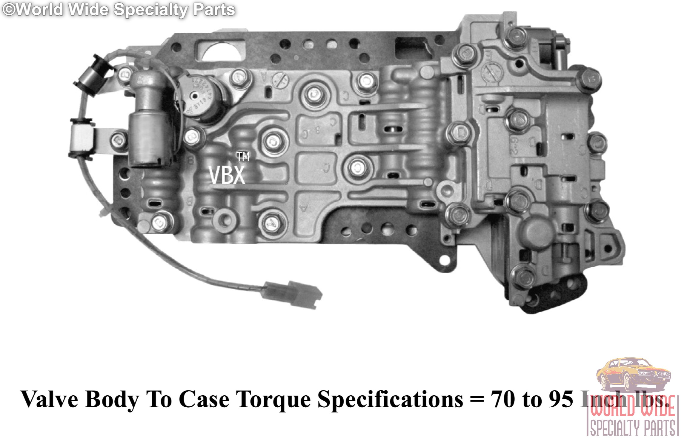 Ford F4eat Transmission Parts Diagram Ford Auto Parts