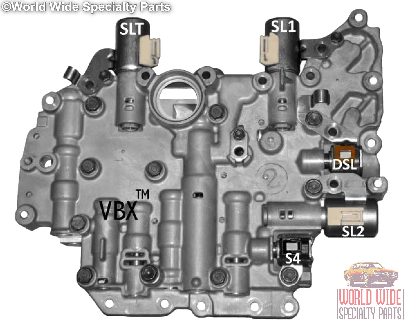 Toyota Highlander Service Manual: Front differential oil seal (U241E)